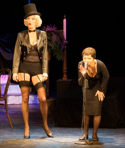 Edith a Marlene v dechberoucím příběhu