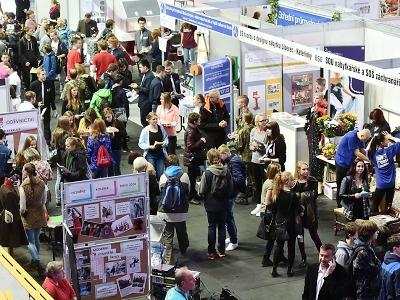 Educa Myjob Liberec 2019 se zaměří na budoucnost malých i velkých