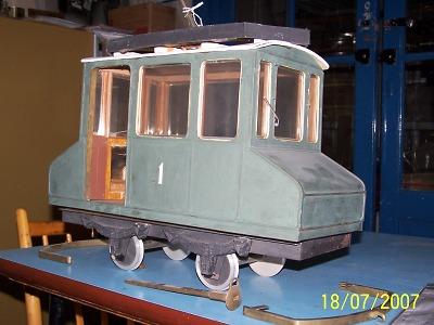 První tramvaj vyjela v Jablonci před 120 lety
