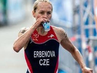 Helena Erbenová na mistrovství světa opět na bedně
