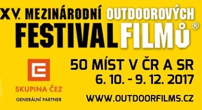 Festival outdoorových filmů na jablonecké Rampě