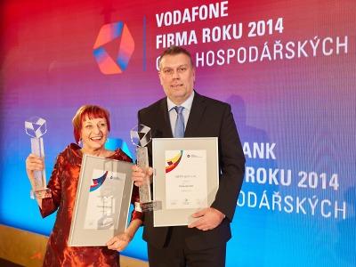 Firmou roku 2014 se stala sklářská firma Ajeto z Liberecka