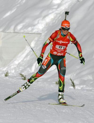 Skvělý vstup biatlonistů do olympijské sezony