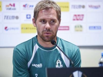 Kapitán FK Tomáš Hübschman: I hráči chtějí klubu pomoct