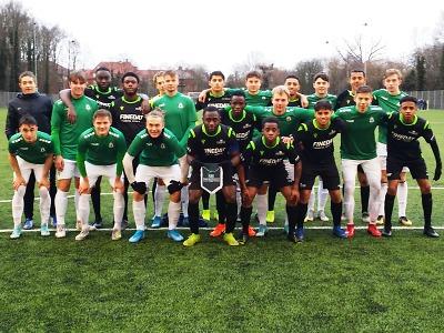 FK Jablonec U19 přivezl z dánského Odense stříbro!