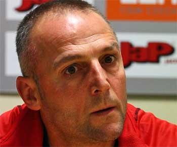 Video: Flamurtari se v odvetě Evropské ligy ještě nevzdává