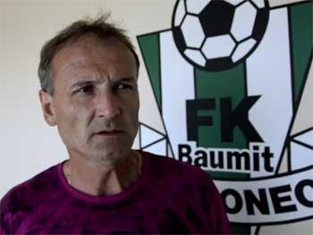 VIDEO: Flodrman, Vošahlík a Beneš na začátku přípravy