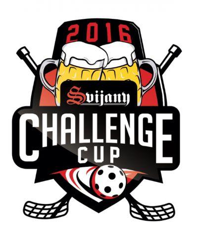 V městské hale bojovali florbalisté na turnaji Svijany Challenge Cup