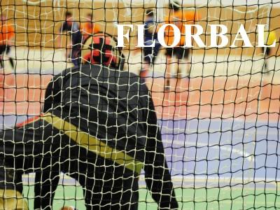 Premiérový florbalový turnaj ve Smržovce vyhrál Leona team