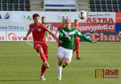Jablonec  opět přes Ústí proti Boleslavi