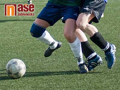 Držkov v I.B třídě začal hrát fotbal?