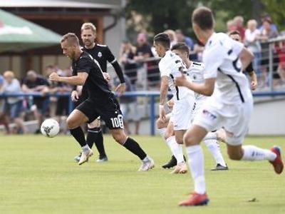 100 let fotbalu v Chlumci nad Cidlinou – pouze jeden gól