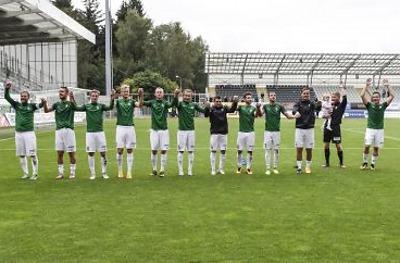 FK Jablonec pojede do Arménie či Severní Makedonie