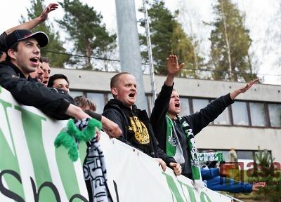 Do Jablonce přijede Slovan Liberec, připraveni budou i policisté