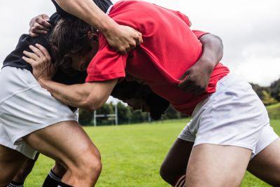 Jizerské sedmičky – turnaj v Rugby Sevens