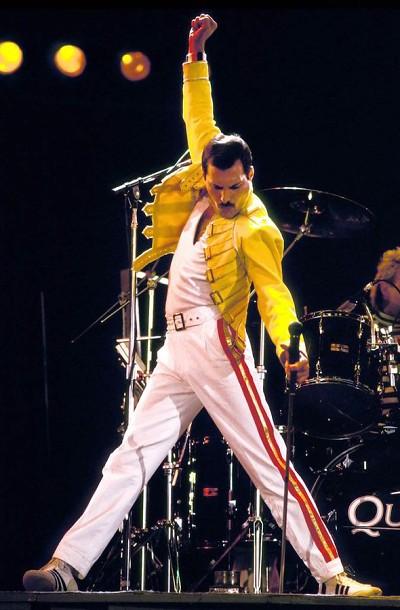 Písně Queen i varování před AIDS zazní při besedě Na Rampě