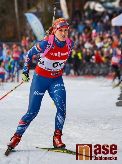 Nejlepší sportovci/ sportovkyně Česka jsou z Jablonce!