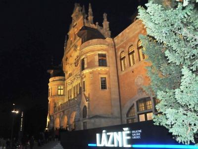 Národní cena Grand Prix za architekturu 2014 patří galerii Lázně v Liberci
