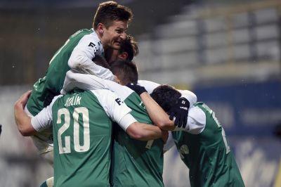 Skvělý vstup FK Jablonec do fotbalového jara