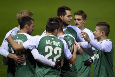 Milé překvapení v Podještědském derby po šesti letech