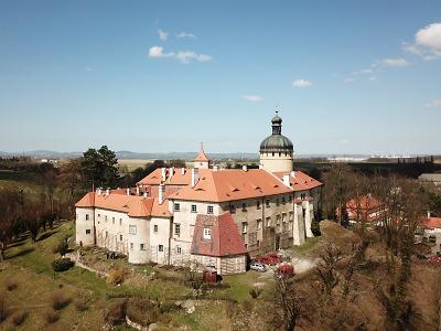 Rok Gallasů a Clam-Gallasů přináší v červnu akce na hradech a zámcích
