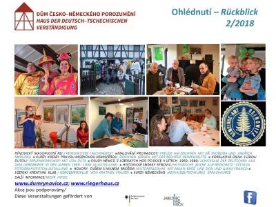 Březnový program v Galerii FR Rýnovice