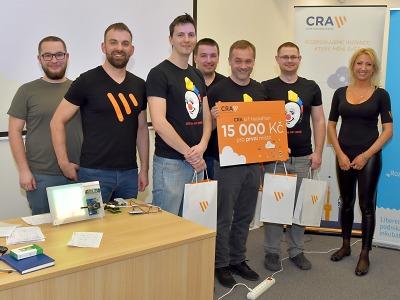 Hackathon vLiberci předkládá soutěžícím zadání od několika partnerů