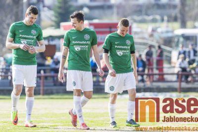 V derby potvrdily Hamry svoji pozici lídra