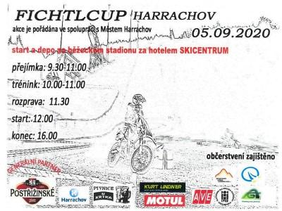 Fichtl cup v Harrachově prověří motorkáře v horském prostředí
