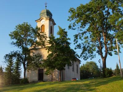 Harrachovský kostel rozezní koncert. Výtěžek půjde na záchranu varhan