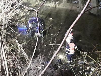 Krajští hasiči ve čtvrtek zasahovali na několika místech