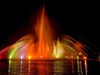 Hasiči ze všech krajů republiky chystají rekordní hasičskou fontánu