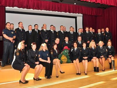 Mezi oceněnými instruktory programu Hasík dva z Libereckého kraje