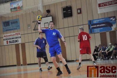 Nisa Handball cup 2013 se vydařil, zvítězili domácí