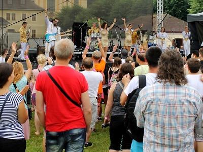 Hejnické slavnosti nabídly pestrý program