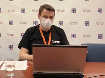 Prohlášení hejtmana Půty k účasti Vladislava Husáka na akci v Teplicích