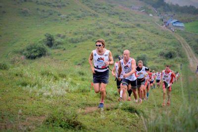 Helena Erbenová zvítězila na extrémních závodech v Číně