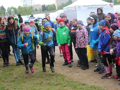 Týmy mladých zdravotníků se znovu utkaly o Helpíkův pohár