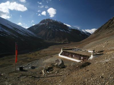 Blanka Nedvědická prozradí, jaké je to být dobrovolnicí v Himalájích