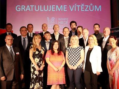 Ocenění český lídr 2018 vyhrála v Libereckém kraji firma Hokami