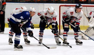 Jablonečtí hokejisté na vlastním ledě zahájili přípravu