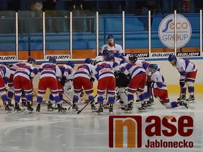 Zimní stadion v Jablonci od pátku 28. září otevřou pro veřejnost