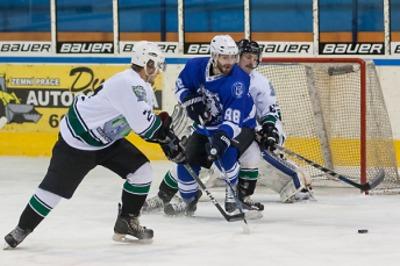 Jablonečtí hokejisté promarnili možnost trháku