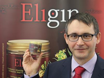 Čeští vědci vyvinuli Eligin, silný bio-zázvorový extrakt vkapslích