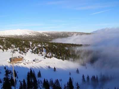 Meteorologové slibují na závěr roku pravý zimní týden