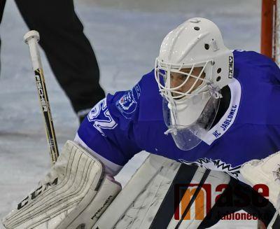 Sokolov vyhrál v Jablonci a je první