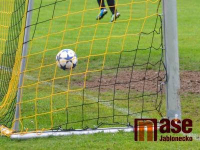Fotbalisté Jablonecka zahájili nový model přeboru