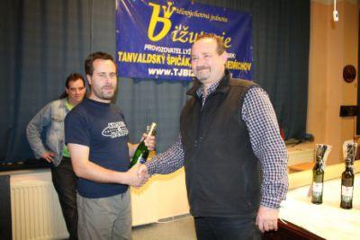 Kulečník Bižuterie: Jablonec Open 2015