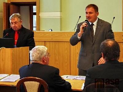 Petr Beitl je jabloneckým starostou