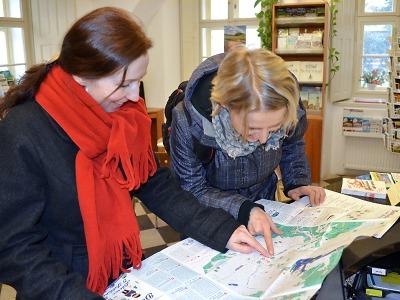 Jablonecké infocentrum se po úspěšném létě těší na zimu